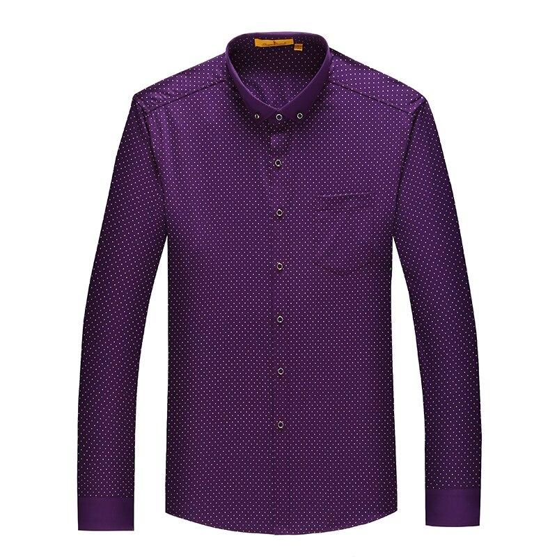 இ9XL 8XL 7XL 6XL 5XL 2018 marca hombres camisa casual imprimir ...
