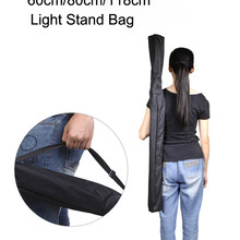 Equipment-Bag Cover Tripod Light-Stand Umbrella Carrying-Case Meking Professional 80cm/118cm