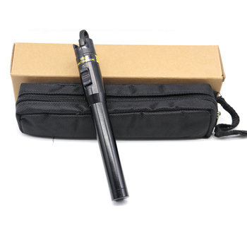 Joinwit JW3105A localizador de fallas visuales 20 mW pluma de Fibra óptica Fibra Optica probador de Cable 20 KM