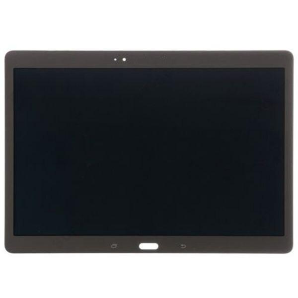Highbirdfly Pour Samsung Galaxy Tab S 10.5 T800 T805 Sm-t800 Écran D'affichage à cristaux liquides + écran Tactile En Verre Numériseur Capteur réparation lcd