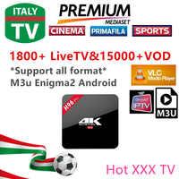 1 year 4K IPTV subscription Europe France UK German French Spain USA smart  TV Box IPTV FOOTBALL, DEPORTE , CINE, ETC free test
