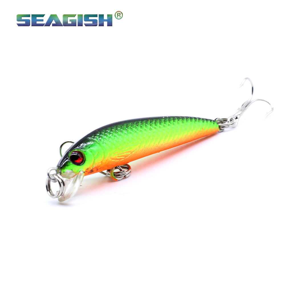 Lure bait bionic bait professional fishing tackle discount for Professional fishing gear