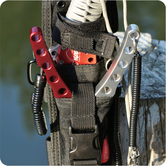 Tactical Retractable Elastic Rope