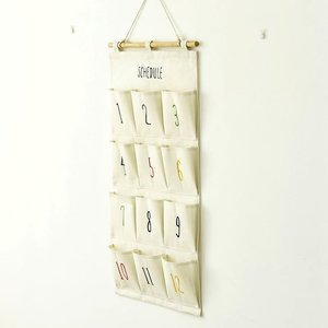 Storage hanging bag Cabinet wa