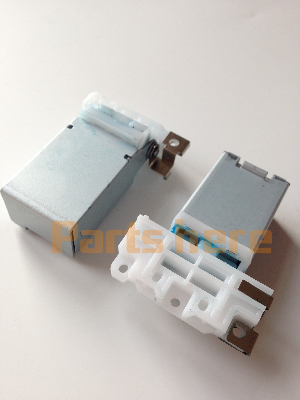 1X JC97-03038A MEA Unit Left ADF Hinge DADF for Samsung CLX6200 CLX6210 CLX6220 CLX6240 CLX6250 CLX6260 for <font><b>Xerox</b></font> 3325 <font><b>3550</b></font> 3635 image
