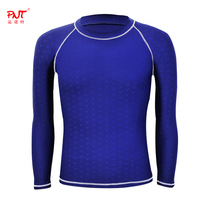 2016 Men S Outdoor Sports A Swimsuit Long Sleeve Tights Workout Clothes Mature Man Diving Suit