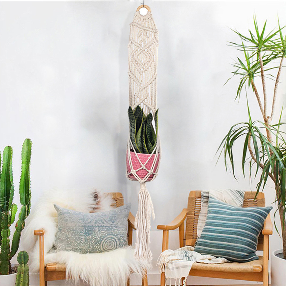 Aliexpress.com : Buy Macrame Wall Hanging Tapestry Wall