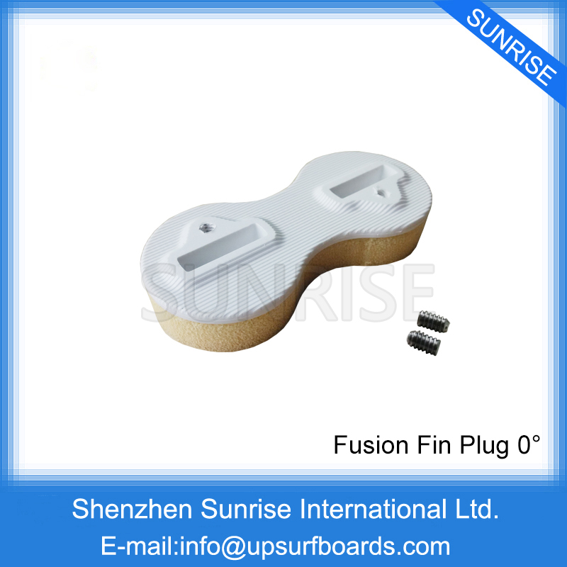 Surfboard Fins Plug 0 Degree FCS Fin Plug FCS Fusion Fin Plug 5pcs sales in Surfing from Sports Entertainment