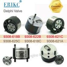 ERIKC 9308 622B 28239295 Car diesel fuel injecteur valve 9308 621c common