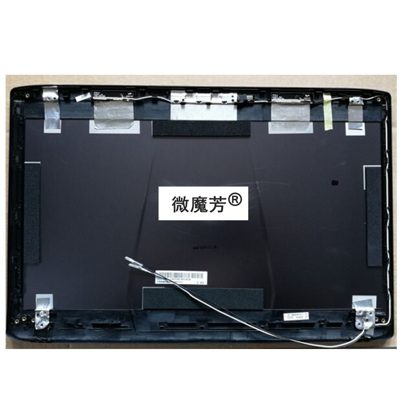 Laptop LCD Top Cover For ASUS GL552 Series GL552 GL552JX GL552VX GL552VL GL552VW A Shell Plastic