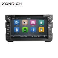2 din Car Radio Car DVD Player Multimedia For Kia Ceed 2010 2011 2012 Venga GPS Glonass Navigation Audio Stereo Head unit Video