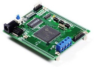 TMS320F28335 Development Board DSP28335 Development Board TMS320F28335PGFA w5500 development board the ethernet module ethernet development board