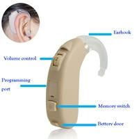 Newsound слуховой аппарат alibaba интернет магазины с помощью 13A усилитель звука программируемый цифровой 4 канала мощный слуховые аппараты