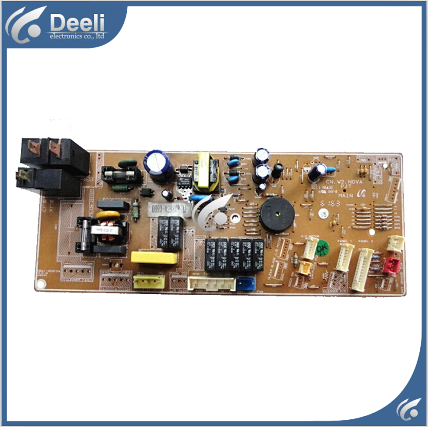 good working for air conditioning power board computer board DB93-02980R-LF industrial motherboard pe 3900 01un lf pe 3131 02un lf power board tested good working