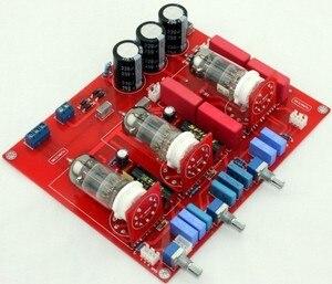 Image 1 - KYYSLB amplifikatörler 2018 6N1 tüp ton kurulu güç amplifikatörü kurulu