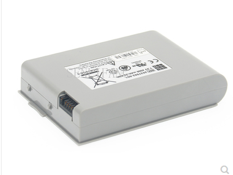 Free Shipping High Quality GE 2037082-001 MAC800 MAC 800 Battery Replacement For GE MAC800 MAC 800 ECG EKG Monitors Battery