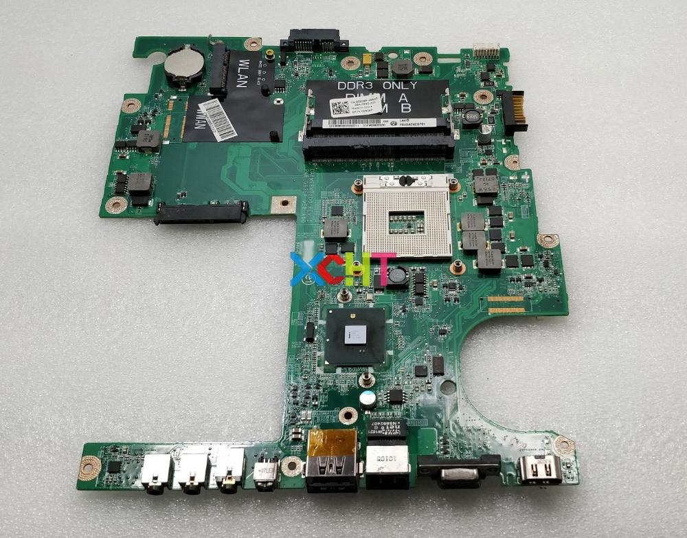 For Dell Studio 1558 CN 0G936P 0G936P G936P DAFM9BMB6D0 Laptop Motherboard Mainboard Tested