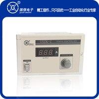 GXZK C Spanning Controller  0 4A Magnetische Poeder Spanning Apparaat  handleiding Digitale Display Spanning Controle instrument-in Air conditioner onderdelen van Huishoudelijk Apparatuur op