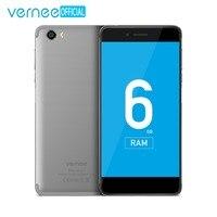 Vernee Mars Pro 4G Lte Mobile Phone 6G RAM 64G ROM 5 5 FHD 13 0MP