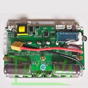 Image 2 - Placa madre de monstruo de GotWay, placa base de control de 84V 100V, compatible con 1600WH, 2400WH, 1845Wh