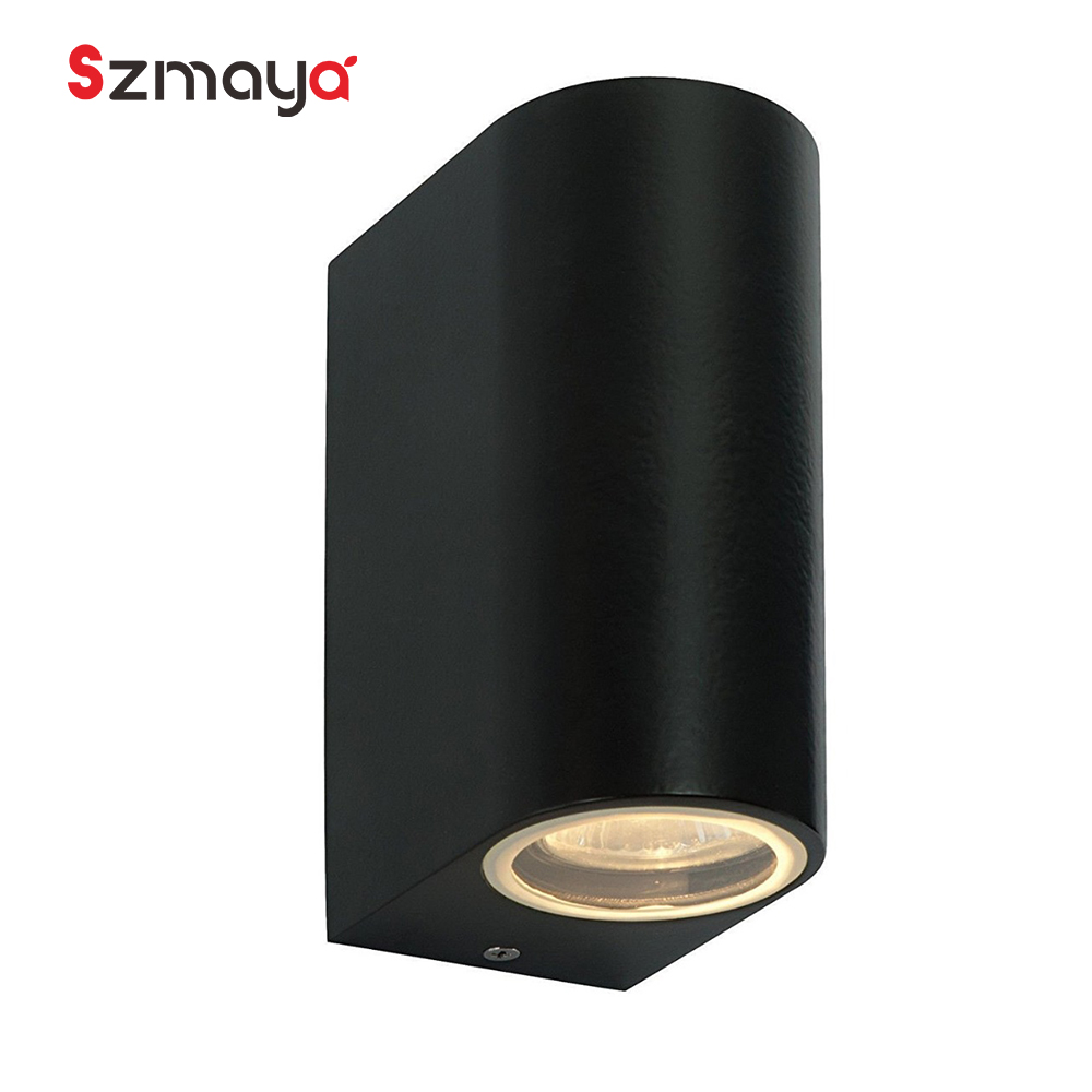 Led gu10 outdoor wall lamp,modern cree diode led emergency lighting lights for  kitchen, modern home buitenverlichting