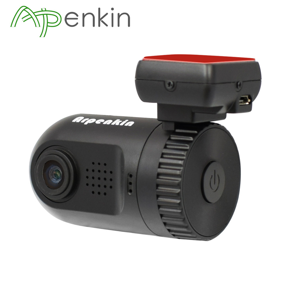 Arpenkin Mini 0805 Dash Cam Car DVR font b Camera b font Ambarella A7LA50 Super HD