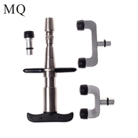 Chiropractic Adjusting Tool Spine Activator For Backbone Modulation Adjustment 1 Level 3 Heads Single Head Silver Chiropractic