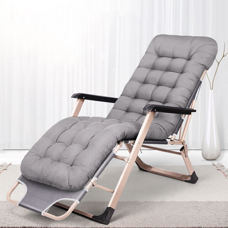 2d794d1c13ba Detail Feedback Questions about Autumn Winter Folding Chair Lunch Break  Siesta Bed Back Chair Lazy Beach Home Multi function Portable Nap Chair on  ...
