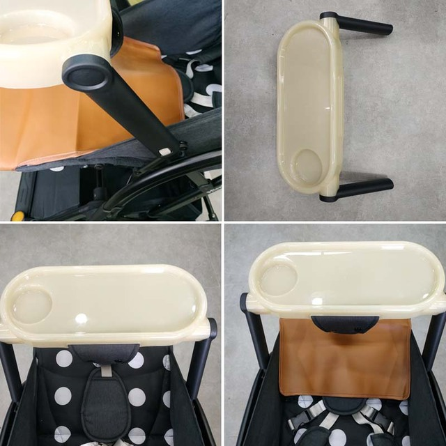 3 in 1 Mini Lightweight Portable Folding Baby Carriage