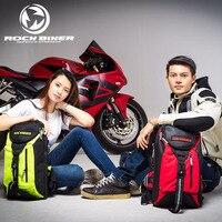 Мотоциклетная сумка шлем сумка для верховой езды рюкзак светоотражающий жилет дышащий переносной утолщенный сундук Mochila Alforjas с большой емк