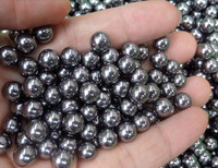 High Quality 100pcs Carbon Steel Balls 6mm For Slingshot Catapult Replacement Outdoor Hunting Balls Bike Bearing