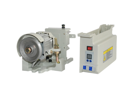 Pass CE Certification, Energy Saving Brushless Servo Motor for industrial sewing machine TS750 2 (750W,220V)