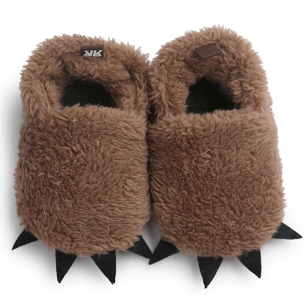 2017 gusano romirus pata monster bebé zapatos casuales zapatillas para niños chi