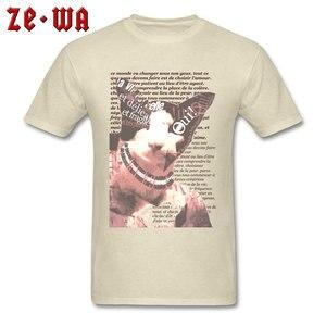 Мужская футболка с надписью «Choose Love», винтажная бежевая футболка с принтом «Сфинкс», хлопковая Футболка со скидкой, модные футболки