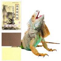 MIYUELENI 1 bag 8pcs Chinese Medicine Lizard venom Pain Relief Essential oil Plaster Far IR Pain Relieve Patch Essential Oil