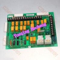 Генератор детектор Управление совета 24 В 12 огней для Управление плата 300-2812