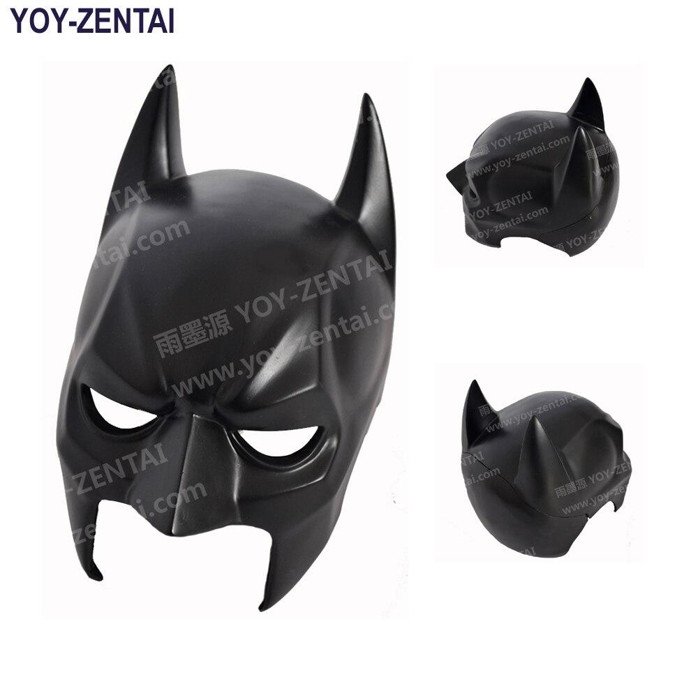 YOY-ZENTAI High Quality Batman Helmet Movie Batman Mask