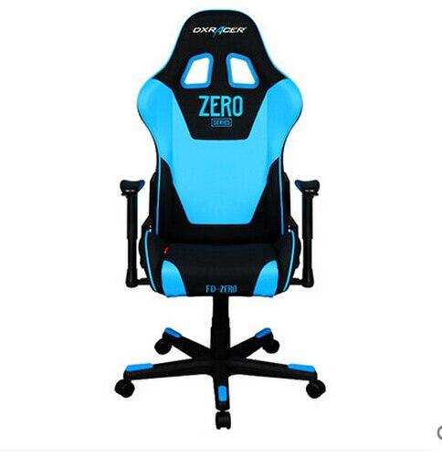 DXRACER. e-sports chair FD0. Swivel chair. Household ergonomic chair racing game