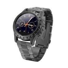 Sync notifier smart watch uhr bluetooth smartwatch mit kamera für android armbanduhr gesundheit daten sync anruf intelligente uhr