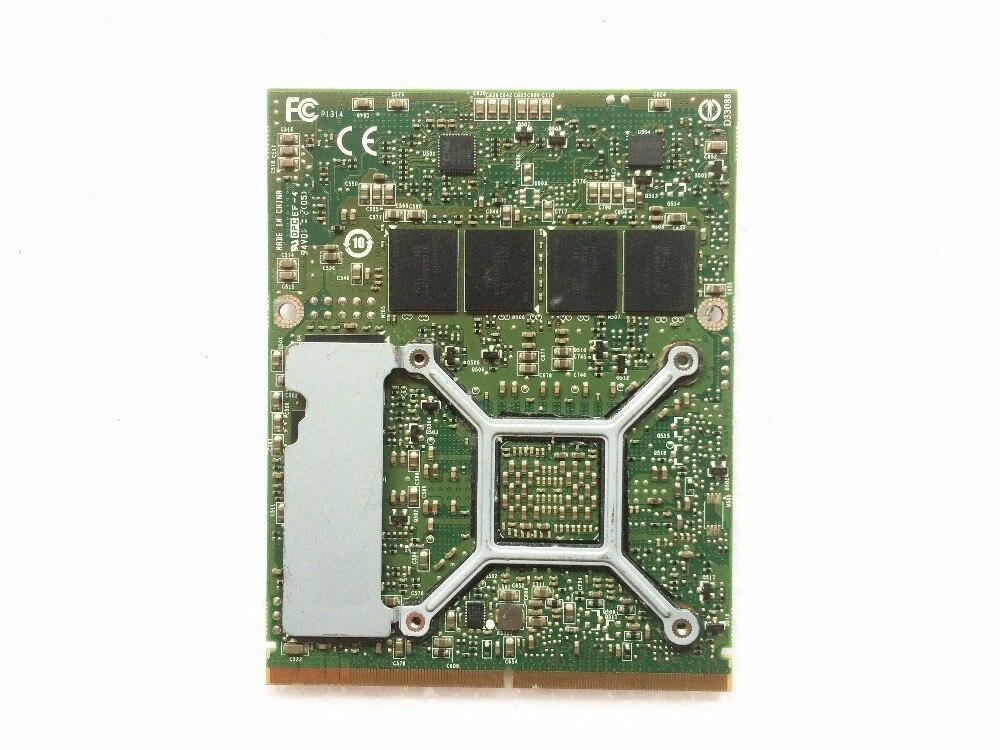 GTX 675m GDDR5 2GB Graphics VGA Card N13E GS1 A1 for Alienware M17x R4 M18x R2