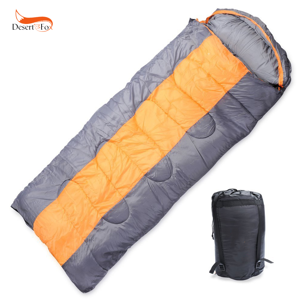 Enlarge Widen Adult Sleeping Bag Camping Mat Outdoor Camping Travel Hiking Thermal Hooded Envelope Multifunction Sleeping Bag aotu outdoor sleeping bag adult thermal autumn winter envelope hooded travel camping water resistant thick sleeping bag