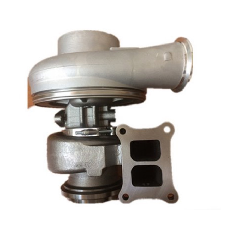 Turbocharger Used For: FEBIAT Turbocharger Used For Truck N14 Engine 14.0L