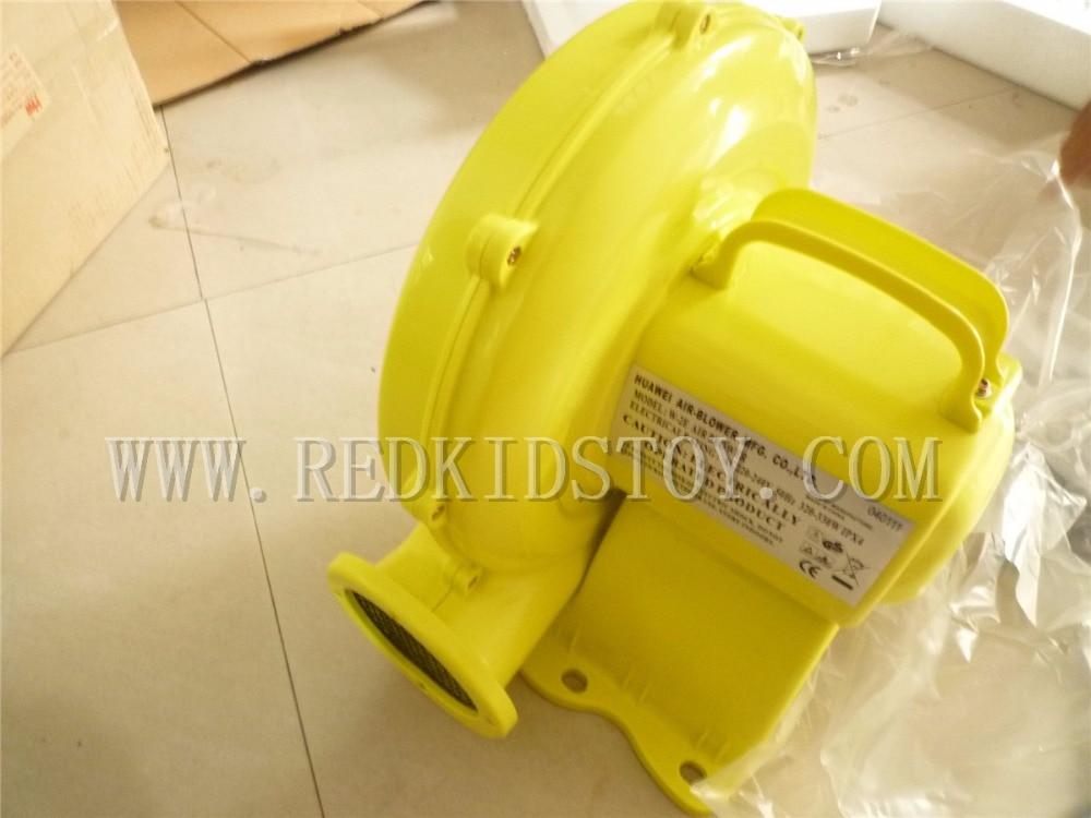 450W UL/CE/CUL/VDE/CSA Certificated Air Blower for Inflatable Castle 220V/50HZ 115V/60HZ450W UL/CE/CUL/VDE/CSA Certificated Air Blower for Inflatable Castle 220V/50HZ 115V/60HZ