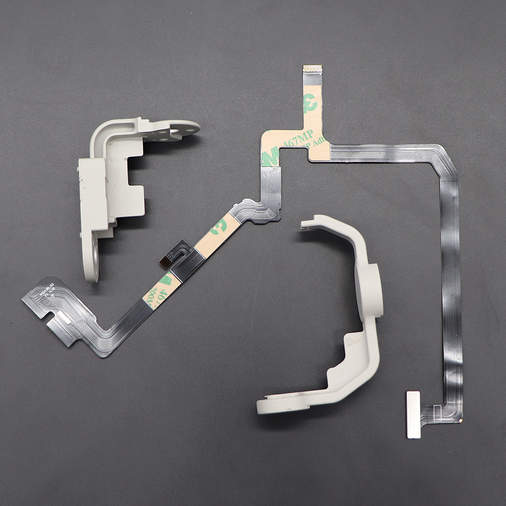 Opcional DJI Phantom 4 Pro Flex Cable plano Roll Yaw brazo soporte DJI Phantom 4 Pro más reparación reemplazo partes de servicio