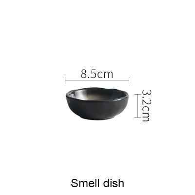 3 inch dish