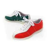 Men Bowling Shoes Women Breathable Mesh Outdoor Sneakers Platform Good Quality Outdoor Walking Shoes AA10073