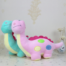 Dinosaur Plush Toys Stuffed Animals Dinosaur Dolls with Kids Toys for Children Birthday Gifts Party Decor Soft