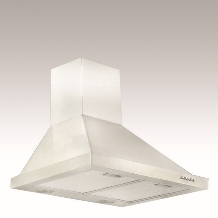 Foreign Trade Export European Style Kitchen Appliances Low Noise Range  Hoods(China (Mainland)