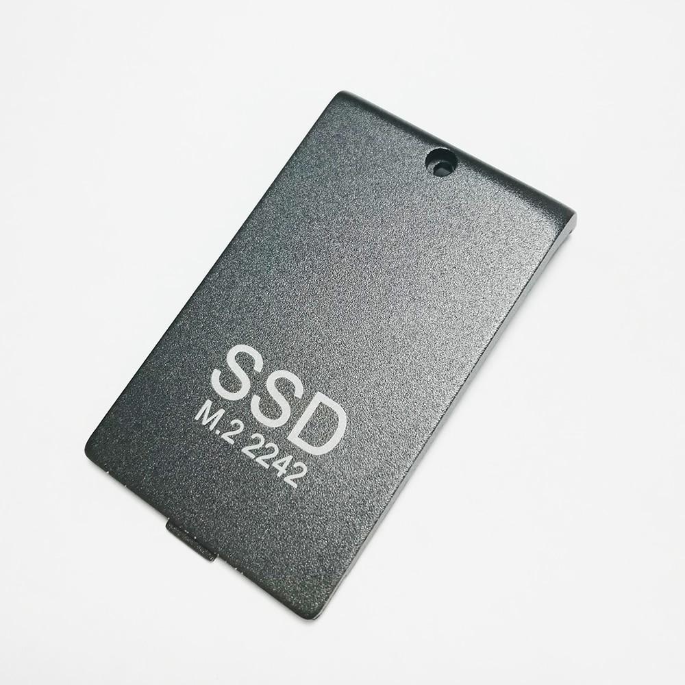 SSD Couverture Arrière En Métal pour GPD GAGNER 2 6 Pouce De Poche Ordinateur Portable de jeu Intel Core m3-7Y30 Windows 10 Système 8 GB RAM 128 GB