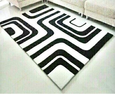 Tapis coussin de sol tapis piaochuang couverture tapis absorbants size120cmx170cm